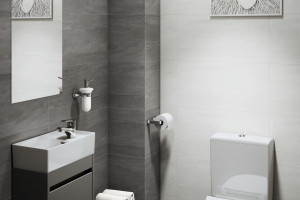 Ekologia i komfort połączone w łazience