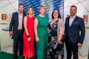 [BKU Awards 2019] Dowiedz się, kto z branży łazienkowej jest najlepszy na rynku brytyjskim
