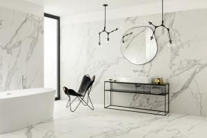 Kolekcja Specchio Carrara, autorstwa Macieja Zienia nagrodzona Medalem Europejskim