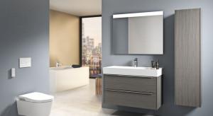 Technologia w łazience: postaw na toaletę myjącą