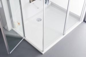 [Przegląd] Zobacz najnowszą ofertę brodzików prysznicowych