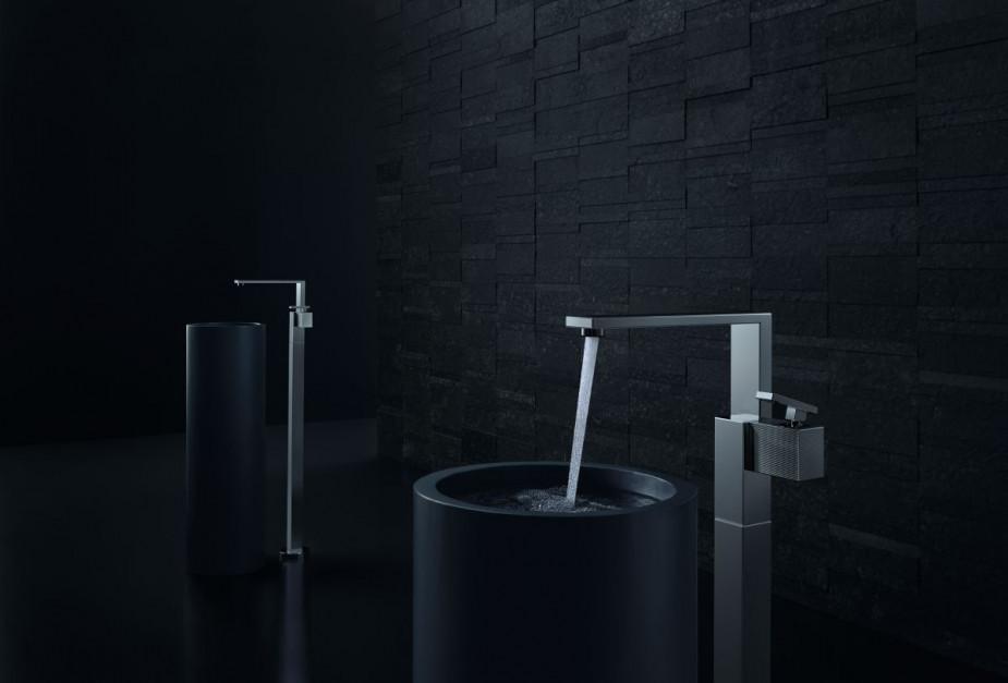 Baterie wolnostojące: 5 eleganckich modeli