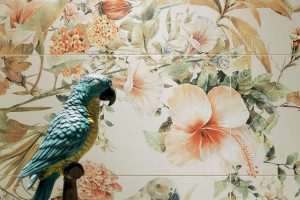 Zaproś naturę do łazienki! Nowa kolekcja płytek polskiej marki