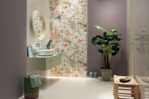 Kolekcja Modern Pearl od Ceramiki Tubądzin