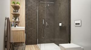 Mała łazienka: urządź ją w minimalistycznym stylu