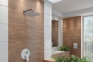 Praktyczne i estetyczne: podtynkowe rozwiązania do łazienki