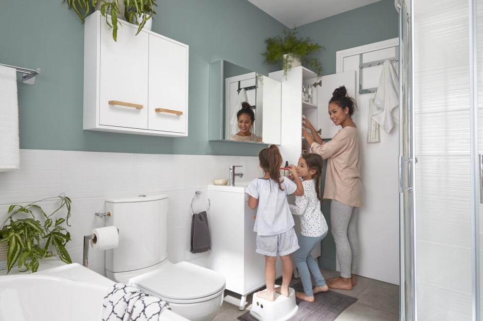 Jak wygląda życie łazienek w Polsce? Castorama prezentuje wyniki badań i swoją nową kolekcję