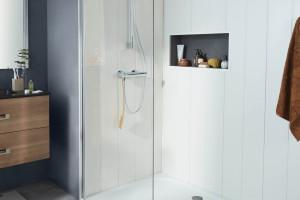 Inspirujemy Jak Wygląda życie łazienek W Polsce Castorama