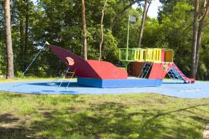 Moris Polska oddaje do użytku kompleks rekreacyjno-basenowy w Parku Kultury w Powsinie