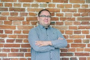 Marcin Szymke z Laveo: czarne baterie robią furorę