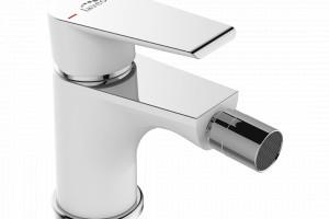 Baterie łazienkowe: nowa seria dostępna w różnych wykończeniach