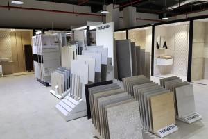 Ceramika Tubądzin otworzyła nowy salon w Kazachstanie
