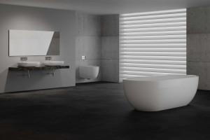 Zobacz najbardziej innowacyjne wyposażenie łazienkowe na świecie
