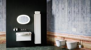 Marcel Wanders zaprojektował klasyczną kolekcję do łazienek
