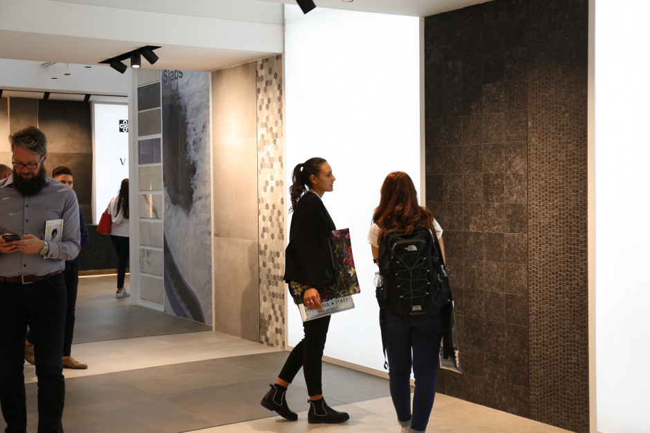 Cersaie Business znowu połączy świat designu, biznesu i łazienek w jednym miejscu