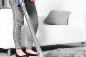 Domowe porządki: nowy wielofunkcyjny odkurzacz