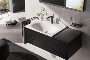 Pomysł na szafkę pod umywalkę: 5 modnych modeli