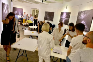 Tubądzin Arena Design na Międzynarodowym Festiwalu Architektury i Sztuki WIEŻA