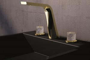 Baterie w kolorze złota: 5 eleganckich modeli