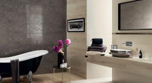 Płytki ceramiczne: zobacz dekor zainspirowany perskim dywanem