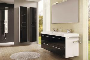 10 najchętniej kupowanych mebli do łazienki