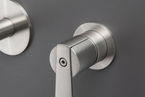 Armatura łazienkowa z serii Lutezia (Plus) od CEA