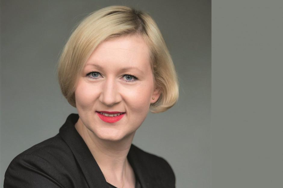 Małgorzata Krajewska-Szaruch, Cersanit: funkcjonalność ma znaczenie przy wyborze mebli łazienkowych