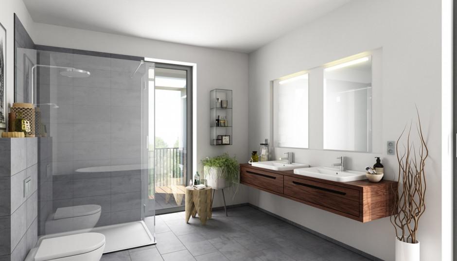 Jak wybrać okno do łazienki?