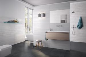 Aranżacja łazienki: przytulna czy chłodna?