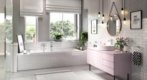 Przestronna łazienka: 4 gotowe pomysły na aranżację