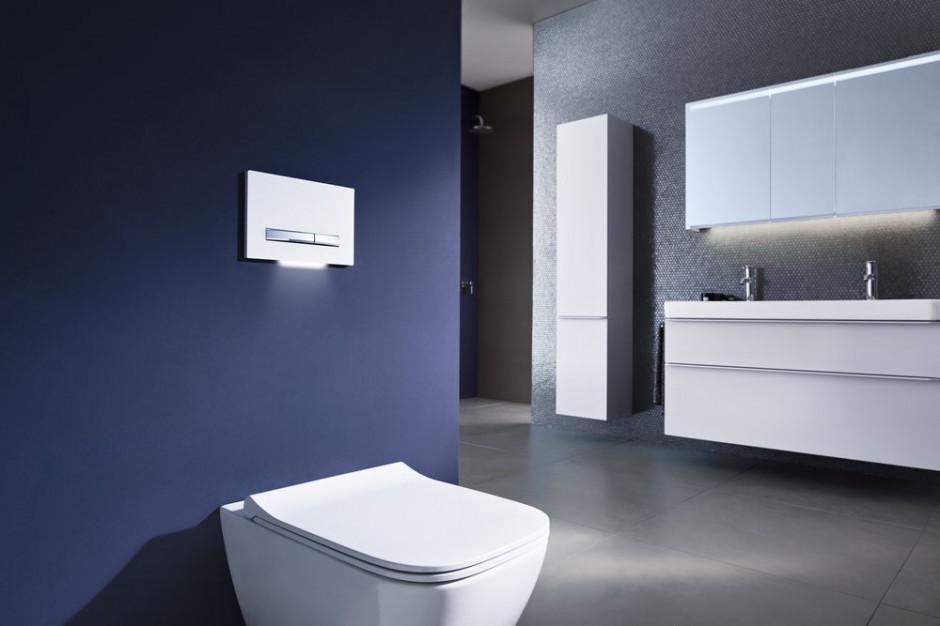 Stop nieprzyjemnym zapachom w łazience! Postaw na nowoczesny moduł w.c.