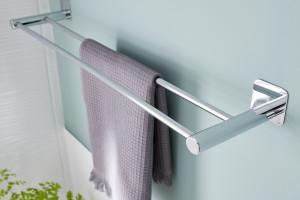 Jak unowocześnić łazienkę w wynajmowanym mieszkaniu? Oto kilka patentów od marki GoodHome!