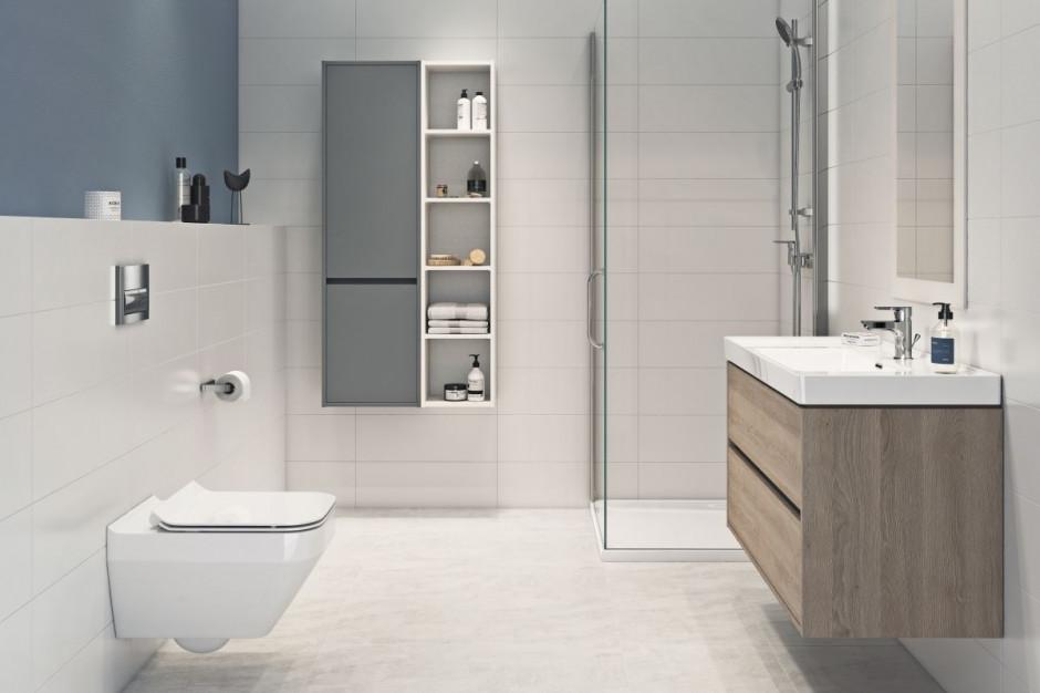 Higiena w łazience: zadbaj o nią z odpowiednim wyposażeniem