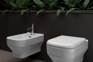 Higiena na najwyższym poziomie w strefie w.c.