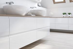 5 sposobów na utrzymanie łazienki w czystości