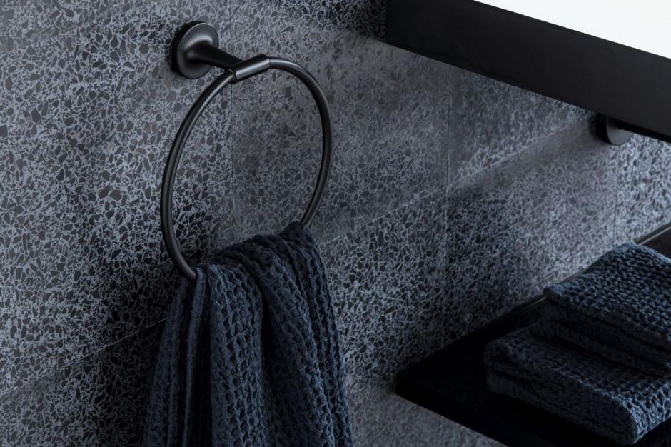 Akcesoria łazienkowe Starck T od Duravit