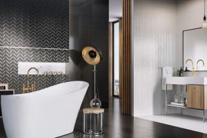 Poznaj łazienkowych finalistów konkursu Dobry Wzór 2019