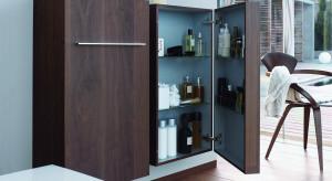 Funkcjonalna łazienka: 5 rozwiązań, które warto mieć!