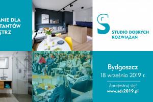 18 września Studio Dobrych Rozwiązań zaprasza do Bydgoszczy!