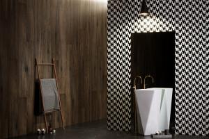 Mozaika w łazience: piękne wzory, które dodadzą charakteru wnętrzu