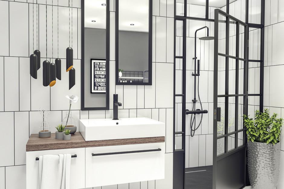 Armatura łazienkowa: wybierz praktyczny model