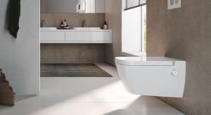 Nowa toaleta myjąca TECEone