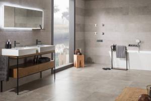 Ceramika i wyposażenie łazienkowe premium na targach Cersaie 2019