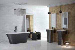 Efekt wow w łazience: postaw na elegancką umywalkę