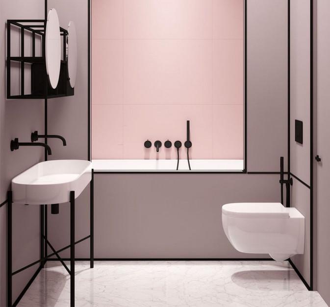 Wyzwania i trendy w projektowaniu nowoczesnych łazienek