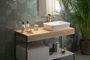 Szafka pod umywalkę: to proponują producenci