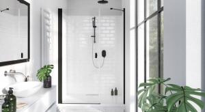 Szybki remont łazienki: postaw na wymianę kabiny