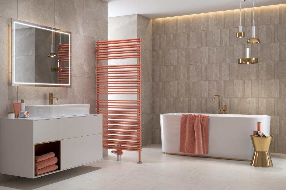 Ekspert radzi: jaki powinien być grzejnik łazienkowy?
