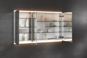 Mała łazienka: sprawdzone sposoby na przechowywanie