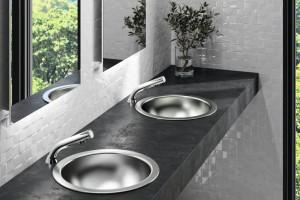 Zrównoważony rozwój w łazience: postaw na ekologiczne wyposażenie